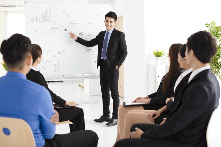 チームを活かす思考力強化研修(詳細)